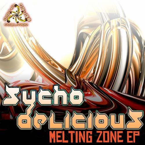 Melting Zone               Original Mix