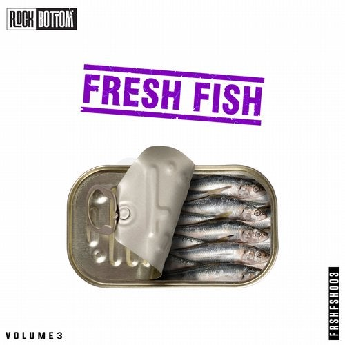 Fresh Fish Compilation, Vol. 3