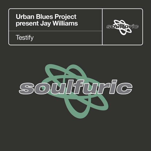 Testify (The Classic U B P  Mix) by Jay Williams, Urban