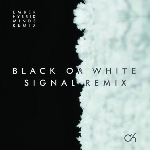 Black or White (feat. Tasha Baxter)