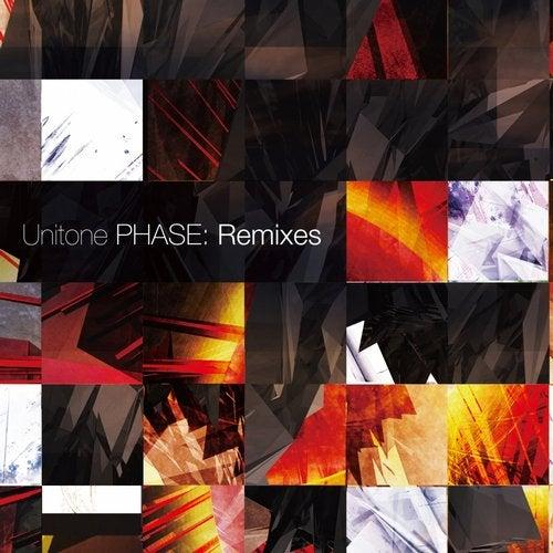 Unitone Phase: Remixes