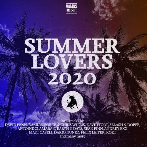 Summer Lovers 2020
