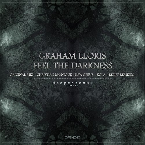 Graham Lloris - Feel the Darkness (Ilya Gerus Remix)
