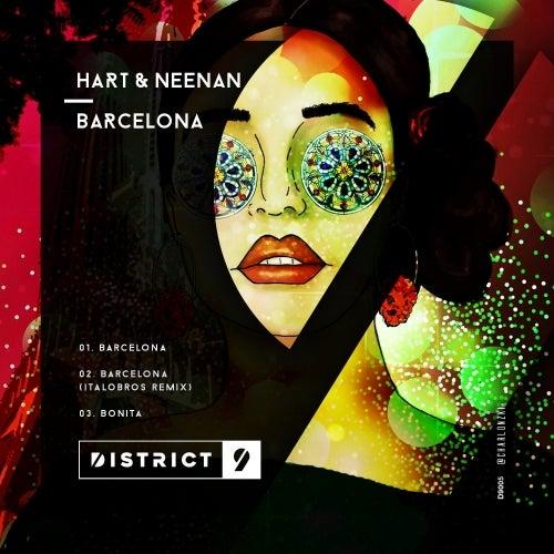 Barcelona EP