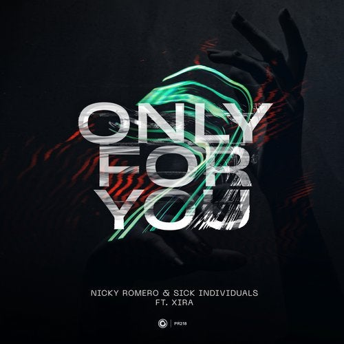 Only For You feat. XIRA