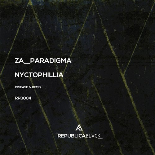 Nyctophillia