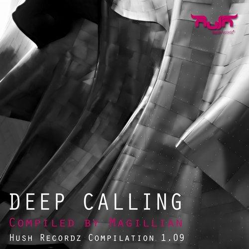Deep Calling from Hush Recordz on Beatport Image