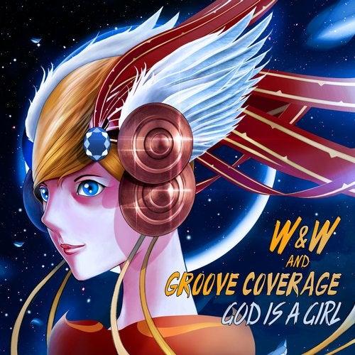 God Is A Girl