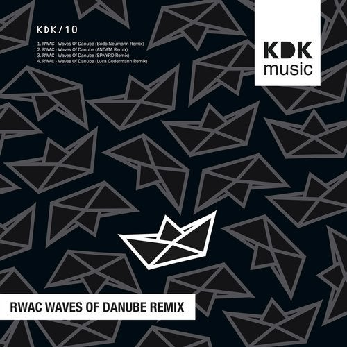 Waves of Danube (Remix)