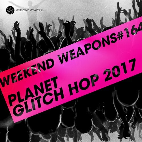 Planet Glitch Hop 2017