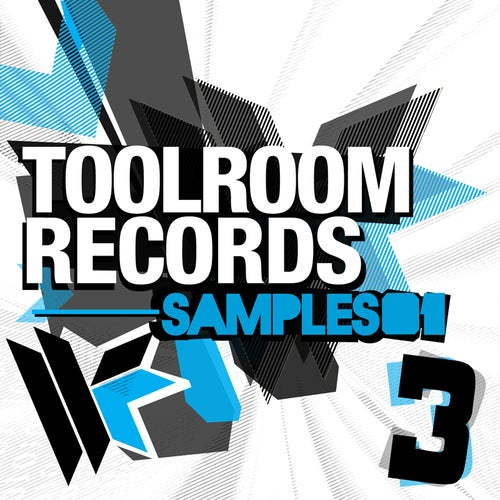 Toolroom Records Samples 01 - Part 3 - 128bpm