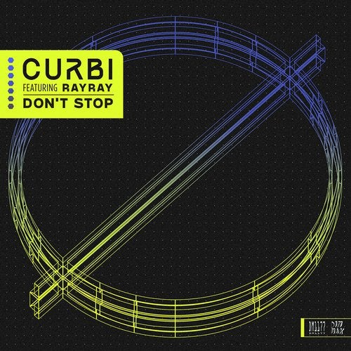 Don't Stop (feat. RayRay)