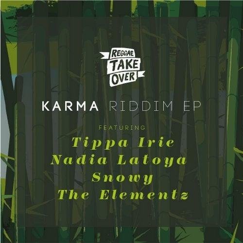 Karma Riddim (Instrumental) by The Elementz on Beatport