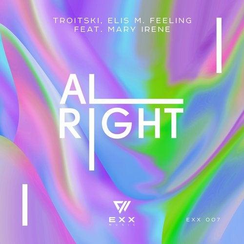 Alright (Feat. Mary Irene)
