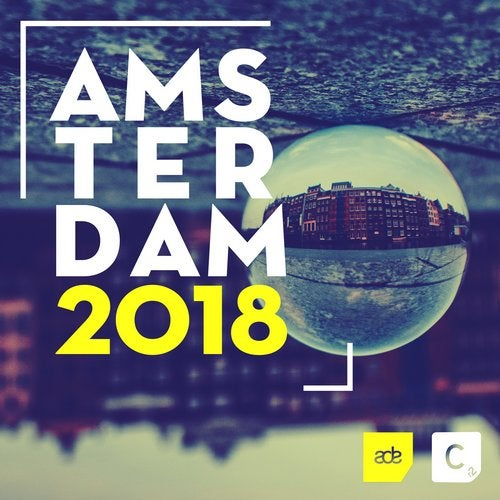Amsterdam 2018 - Beatport Exclusive Edition