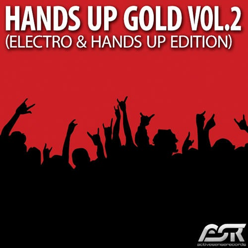 Various Artists - Hands Up Gold Vol. 2 (Electro & Hands Up Edition)
