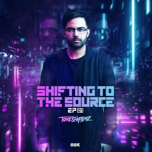 Shifting to The Source EP 1
