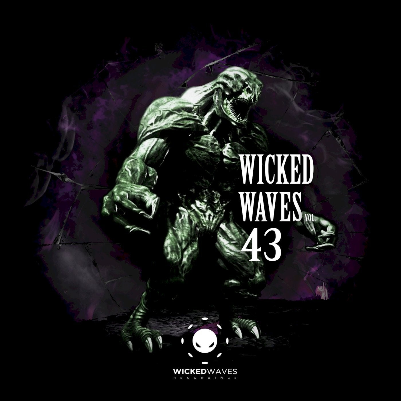 Wicked Waves Vol. 43
