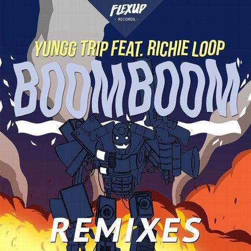 Boom Boom feat. Richie Loop