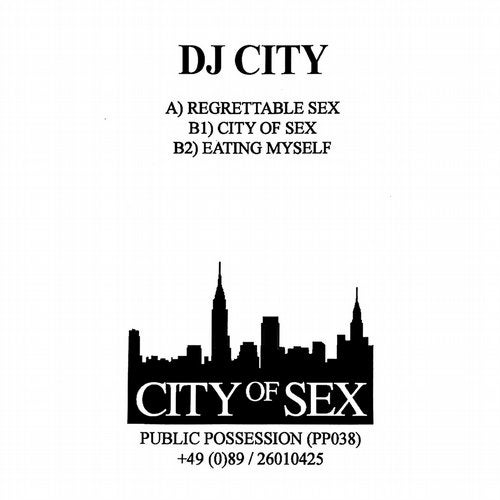 City of Sex