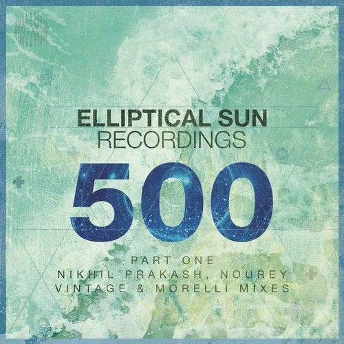 Elliptical Sun Recordings 500: Part One