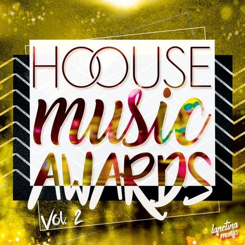 House Music Awards, Vol. 2