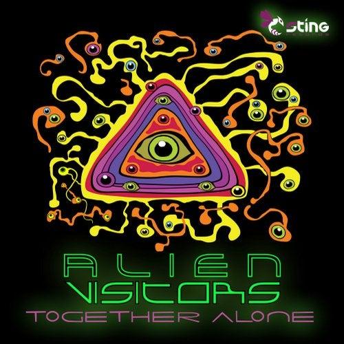 Together Alone               Original Mix