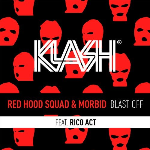 Blast Off feat. Rico Act