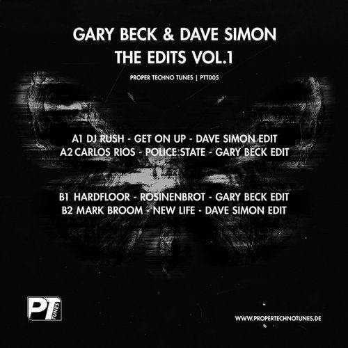 The Edits Vol.1