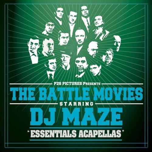90's Hip Hop Classic Acapella (Original Mix) by DJ Maze on Beatport