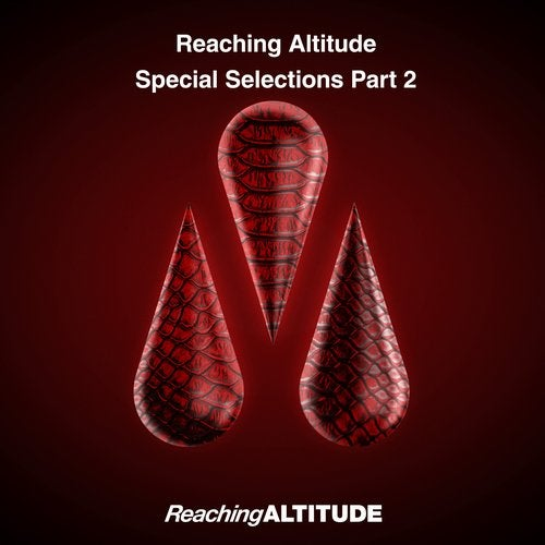 Reaching Altitude Special Selections, Pt. 2