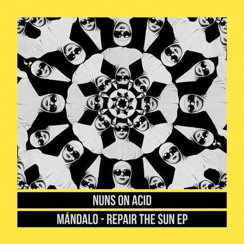 Repair The Sun EP