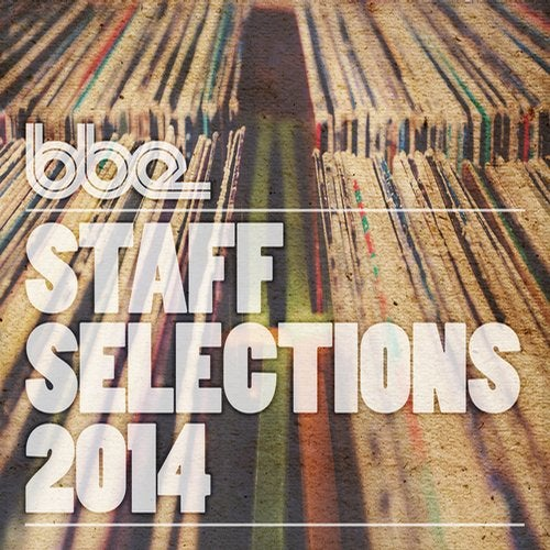 BBE Staff Selections 2014