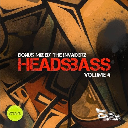 VA - HEADSBASS VOLUME 4 [HBASS004]