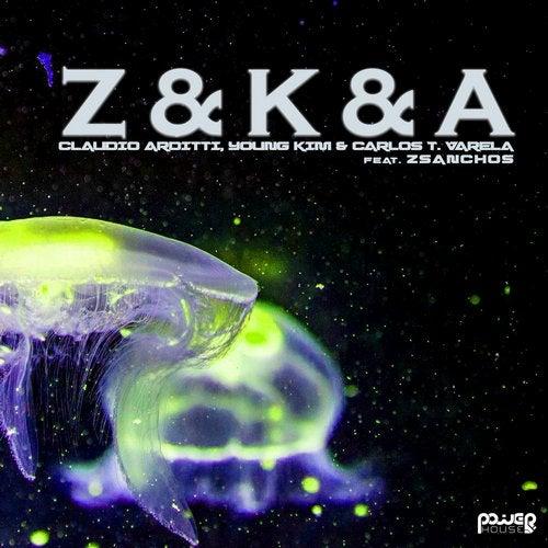 K&Z feat. Zsanchos               Original Mix