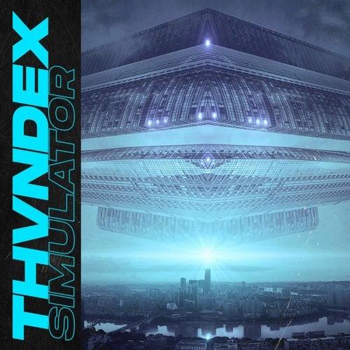 Thvndex - Simulator (Original Mix) [OUT NOW] Image