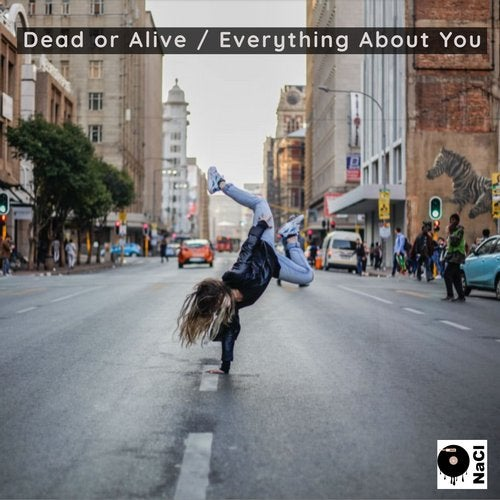 Dead or Alive / Everything About You (DJ Mix)