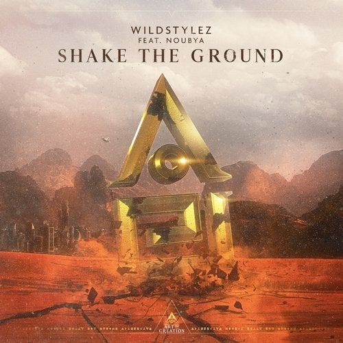 Shake The Ground (feat. Noubya)