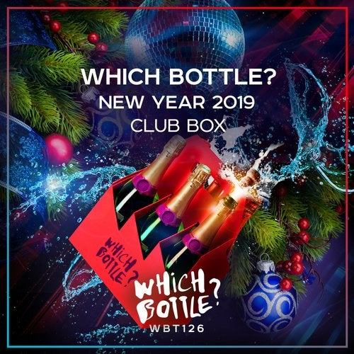 Which Bottle?: NEW YEAR 2019 CLUB BOX