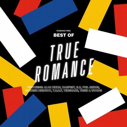 Tensnake pres. Best of True Romance