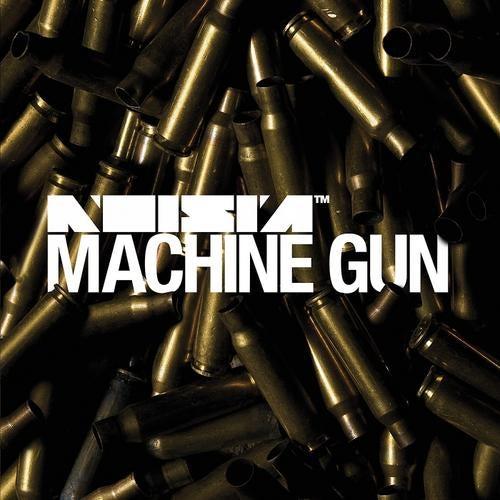 Machine Gun (Amon Tobin Remix) by Noisia on Beatport