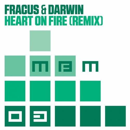 Heart On Fire (Remix)