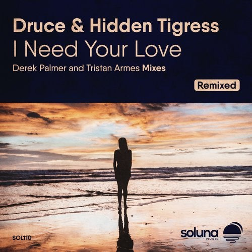 I Need Your Love (Remixed)