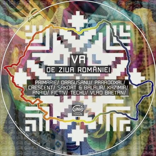 Va: De Ziua Romaniei
