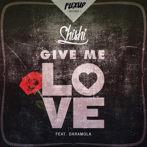 Give Me Love feat. Daramola