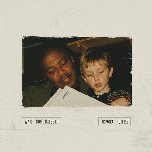 Come Cross EP