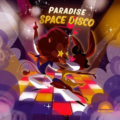Paradise Space Disco