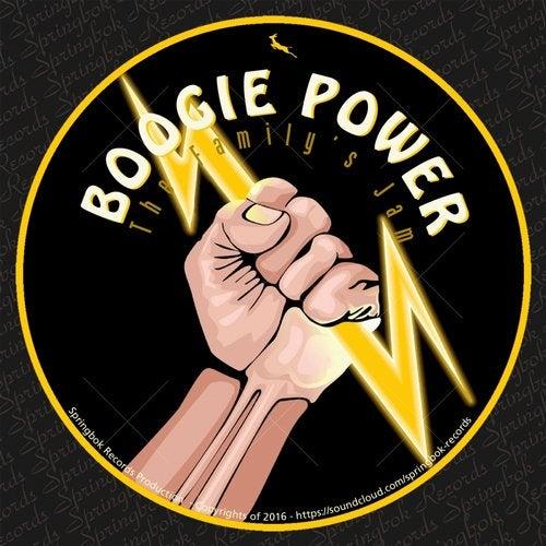 Boogie Power