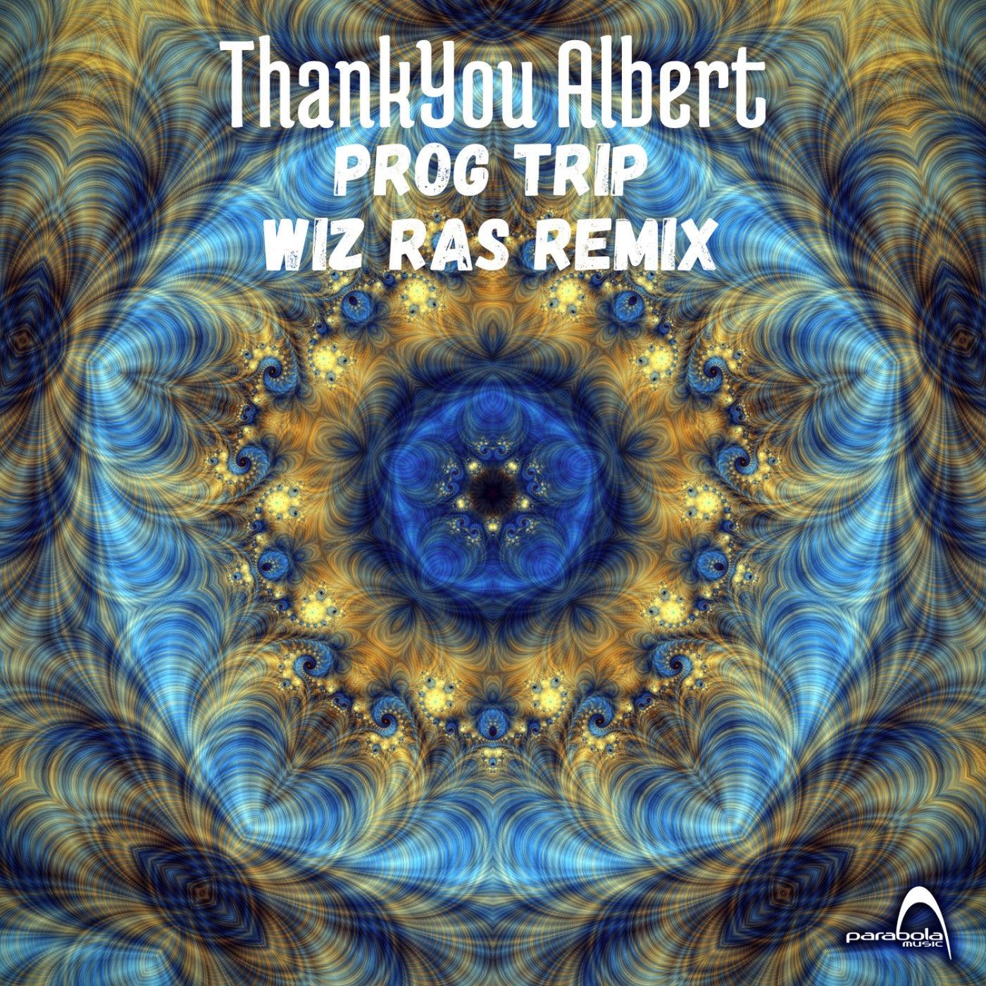 Prog Trip               Wiz Raz Remix