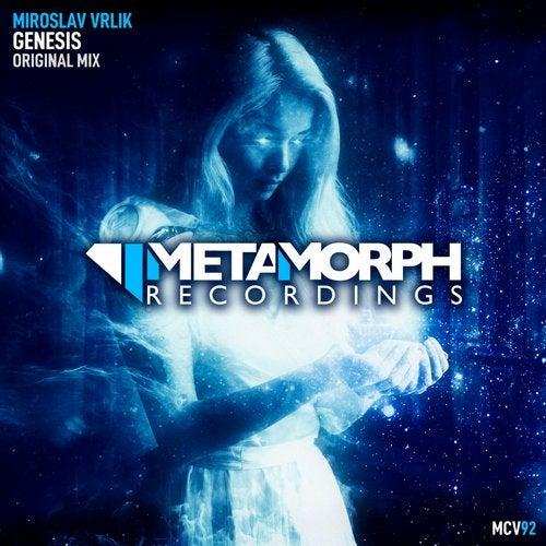 Miroslav Vrlik - Genesis (Original Mix) [2020]